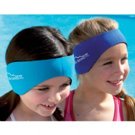 Ear Band-It | Swim Ear Protection Headband